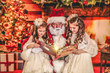 Storybook Experiences Amazes Families Across Long Island with Their Santa Experience