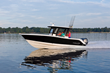 Pier 33 to Debut Three New Models from Robalo Boats at 2017 Progressive Insurance Chicago Boat, RV & Strictly Sail Show