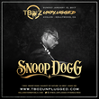 Snoop Dogg To Perform At T-Boz Unplugged At Avalon Hollywood On MLK Weekend
