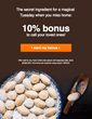 TamasbaVatan.com Reveals the Secret Ingredient for a Magical Tuesday for Iranian Expats: 10% Bonus for Voice Credit Orders