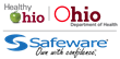 Safeware is Recognized as One of Ohio's Healthiest Worksites in 2016