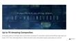 Pixel Film Studios - ProFlare 5K Mystique - FCPX Plugin