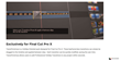 FCPX Plugin - TransChristmas - Pixel Film Studios