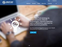Smart ERP Solutions