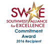 Southwest Alliance For Excellence Commitment Award