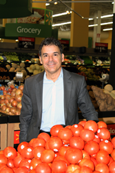 Frank Yiannas, VP – Food Safety, Walmart Stores Inc.