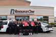 Resource One Credit Union Makes Valuable Donation to Dallas Sheriff's Department