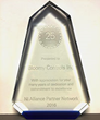 A Silver Anniversary for a Platinum Partner!