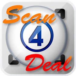 Scan4deal LOGO