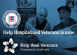 "Help Heal Veterans Names ""Sons of AMVETS"" 2016 Partner of the Year"