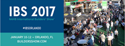The New Energy Works team invites the shows' attendees into their exhibit - Booth S3233- to share their timber frame expertise and new 2017 project calendar.