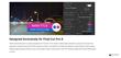 Pro3rd Social Volume 2 - FCPX Plugin - Pixel Film Studios