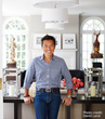 2017 Salt Lake Home Show Opens on January 6 with Vern Yip of HGTV's Design Star Appearing on January 7 Only