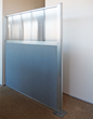 Versare Instant Cubicle Wall