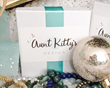 Aunt Kitty's Design - Signature Gift Wrapping.