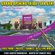 Join Off Lease Only Palm Beach for the Official Grand Opening Party is Today!