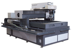 dieboard laser, Penta, LTF 1713, AdamsTech