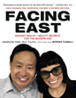 "Book Cover ""Facing East"""
