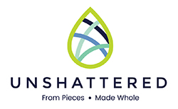 Unshattered Logo