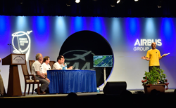 EAA, AirVenture, Oshkosh, Founders Innovation Prize