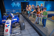 IndyCar featured in Hot Wheels exhibit