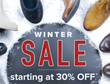 Footwear etc. Announces Its Annual Winter Sale Including UGG and Vionic Markdowns.