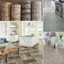 Carpet One 2017 Flooring Trends