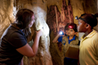 Discover what's hiding in the cave in Dow AgroSciences ScienceWorks