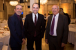 Cyprus Minister of Finance Attends Windsor Brokers Ltd Christmas Gathering