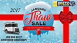 Bretz RV & Marine Starts the New Year with the January Thaw Sale
