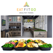 With New Year's Resolutions top of mind, Americans are hungry for healthy foods to help meet their health and wellness goals. Eat Fit Go takes out the guesswork, and eliminates the need to diet at all – simply eat healthy, whole foods, conveniently and ge