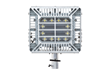 Pole Top Mounted Explosion Proof LED Light