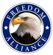 Freedom Alliance Named Recipient of the All-American Hero Award