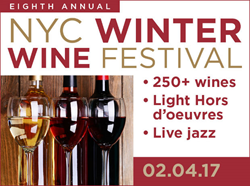 New York wine tasting, winter wines, winter wine tasting, NYC wine tasting, New York Wine Events, Times Square wine tasting, February wine event, wine and food, wine and jazz