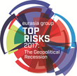 "Eurasia Group Publishes Top Risks for 2017, Announces World Entering ""Geopolitical Recession"""