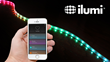ilumi Lights Up CES 2017 With the World's First Outdoor-Rated Lighting Smartstrip