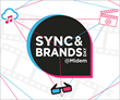 SynchAudio Powers up Fourth Annual Sync & Brands Day In Partnership With Midem