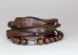 Men's bracelets from Nadean Designs