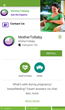 MotherToBaby Launches Free App Connecting Moms with Experts in Real-time