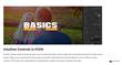 Pixel Film Studios - ProIntro Basics Volume 2 - FCPX Plugin