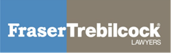Fraser Trebilcock Law Firm Logo Image - Fraser Trebilcock