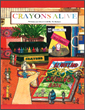 Crayons Alive Cover