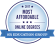 SR Education Group launches the 2017 Most Affordable Online Colleges