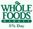 "Whole Foods Market in Virginia Beach and Newport News hosts ""5% Day"" on January 4th to benefit Horizons Hampton Roads"
