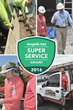 T&S Roofing Awarded Angie's List 2016 Super Service Award