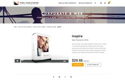 Pixel Film Studios - Inspire - FCPX Plugin