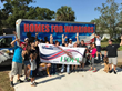 USHA's Liz Byrne Team, Partners with Homes for Warriors to Provide a Holiday 'Welcome Home' for a Wounded Veteran and His Family