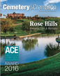 Rose Hills Memorial Park Honored With 2016 ACE Award – American Cemetery Excellence