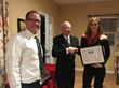 Coldwell Banker Roadrunner Realty Celebrated A Successful Year At Annual Holiday Party With Awards For Top Realtors
