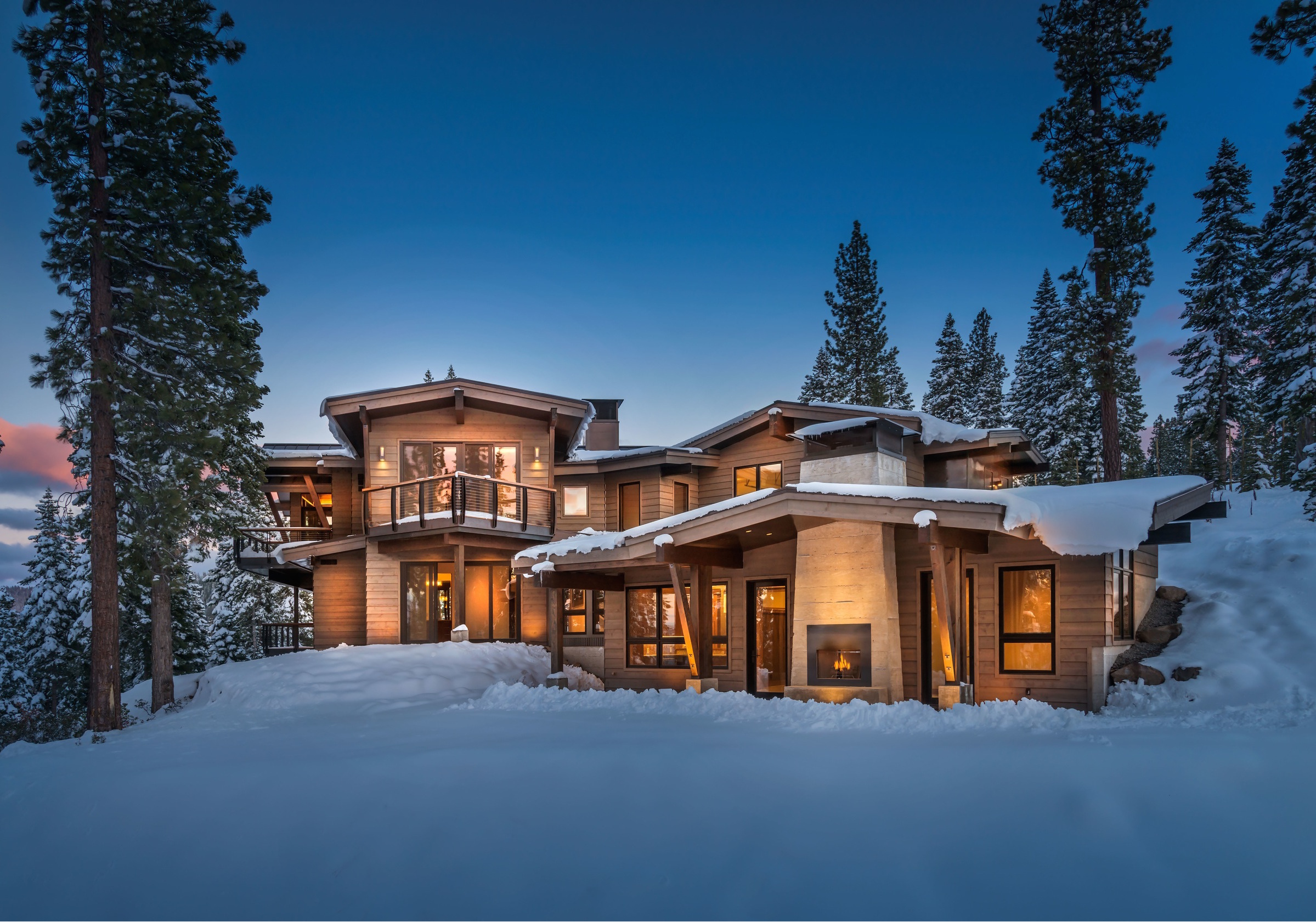 Mountainside At Northstar Unveils New Luxury Amenities And Programming Following Successful Sales Season